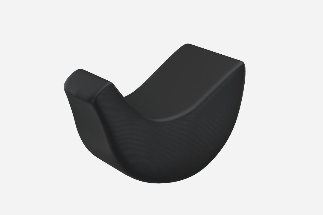 Air-foam Hybrid-Protector