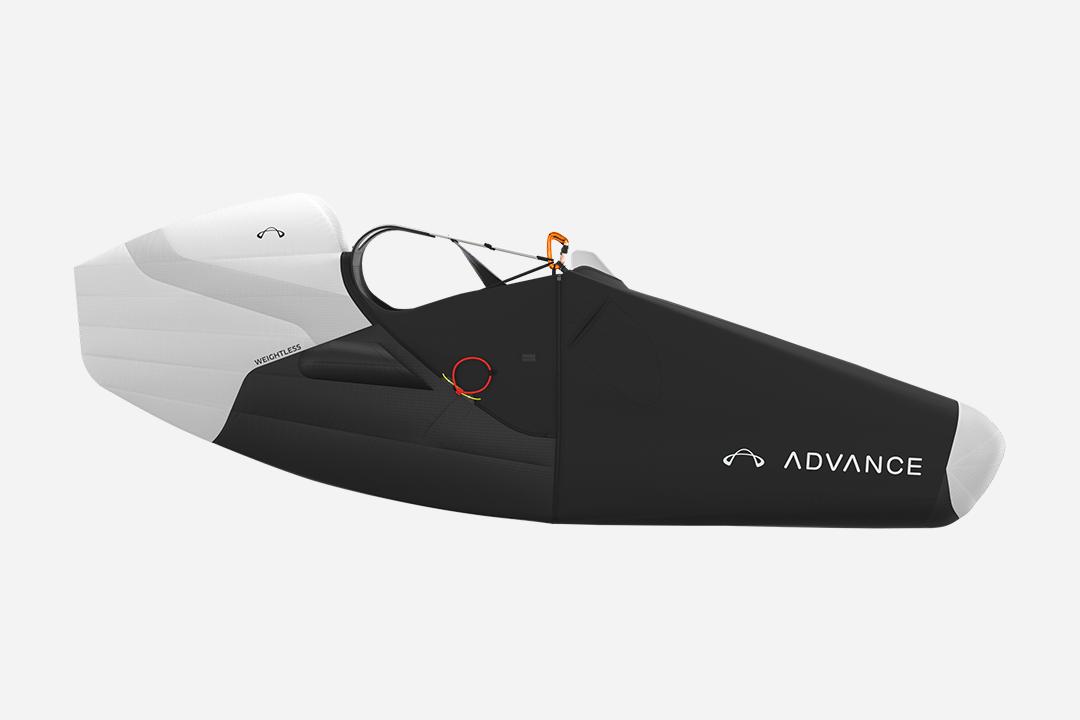 Perfekte Aerodynamik